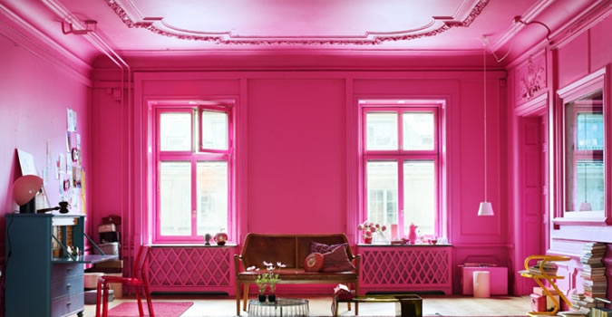 Painting Services in Saint Petersburg high quality