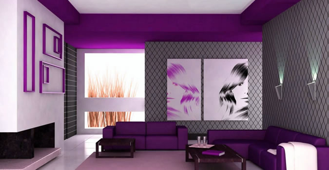 Interior Painting in Saint Petersburg high quality affordable