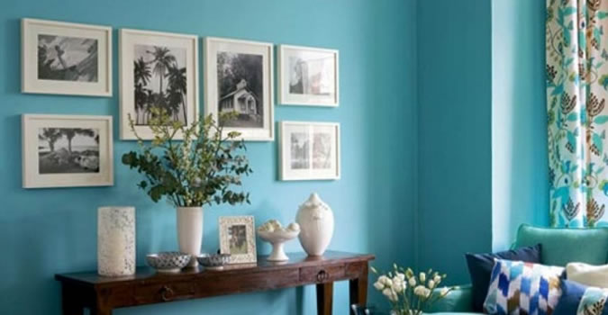 Interior Painting Services in Saint Petersburg